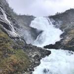 全挪威最深最大的松恩峽灣