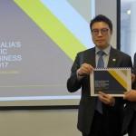 澳洲會計師公會調研:香港小型企業日趨善用科技,營商環境向好