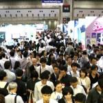 日本最大專業展CONTENT TOKYO 2018將於4月4日至6日在東京舉行