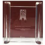 Pasternack榮獲2018年中國電子設計創新大會(EDI CON China)創新產品獎