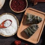 吃粽子會使膽固醇增加嗎?