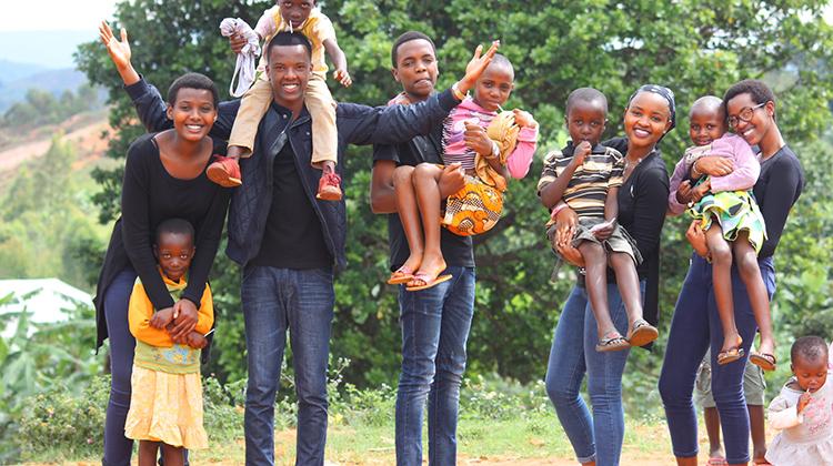 抗生素降低非洲嬰兒死亡率
