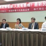 高達7成民眾認為 台灣正面臨低薪困境
