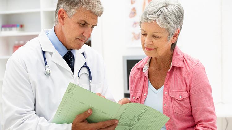 許多患有乳腺癌的婦女不需要化療?