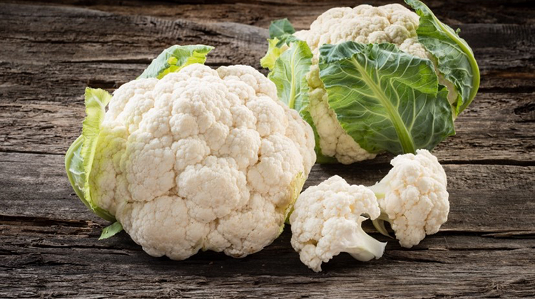 花椰菜出色的營養成分和保健功效