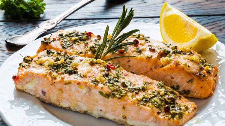 多吃海鮮能幫助懷孕嗎?