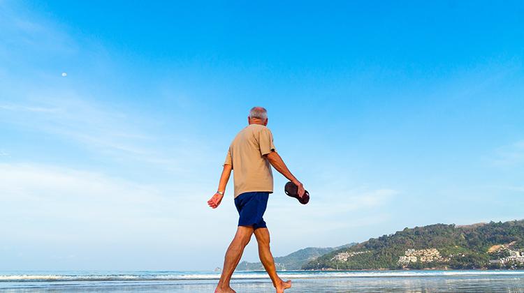 幫助熟齡族群尋找自我價值,創造人生第二春