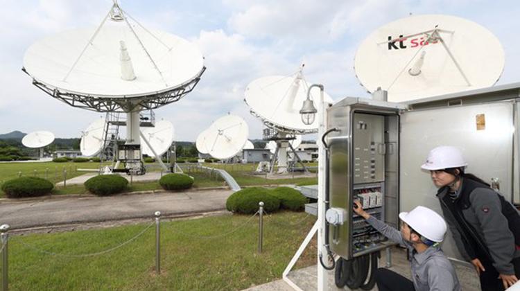 韓國電信將為太空行業與北韓帶來新的科技革命