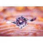 鑽石恆長久,儘管是人造的