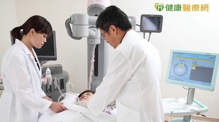 乳癌復發即時監控 精準抗癌新武器