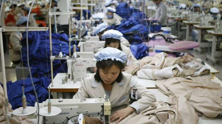 「錢」進北韓,「錢」景無限?《彭博社》:北韓是外資的惡夢、企業的墳場,小心血本無歸!