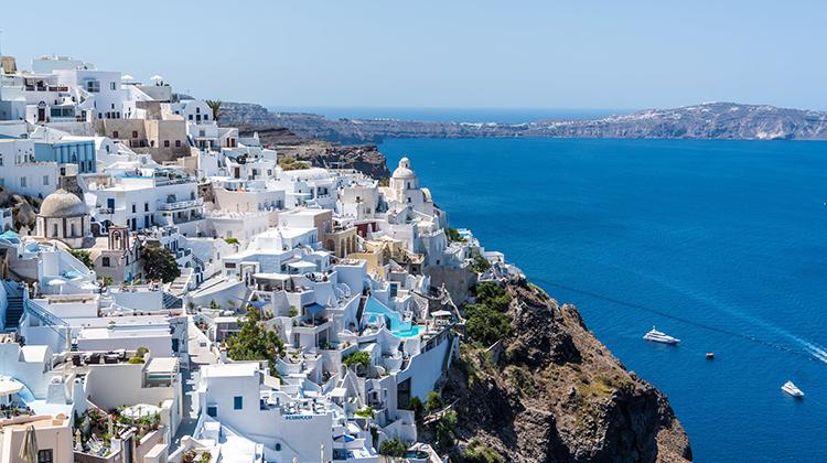 希臘旅遊業造成環境成本過高