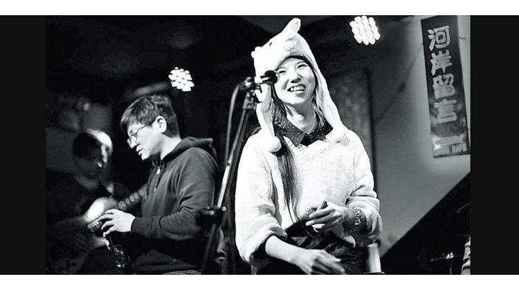 【我不是正妹的美麗女孩】聽不見的歌手 黃瑋琪用心聽見唱出上帝的聲音