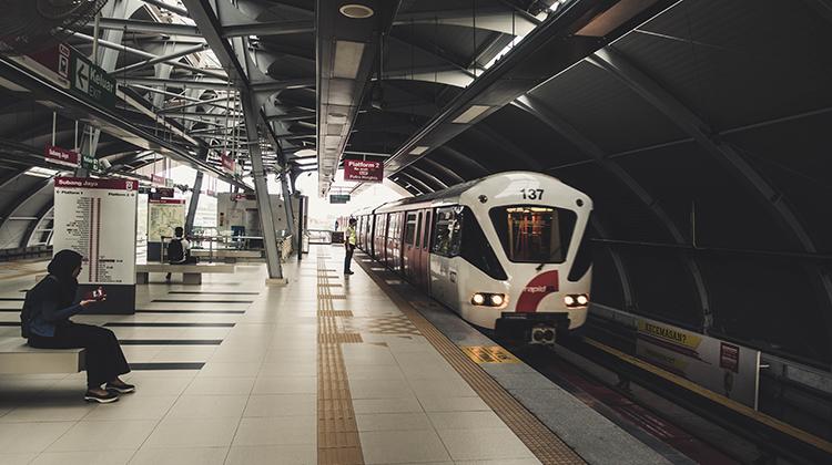 瑞士鐵路在歐洲獲得最高評價