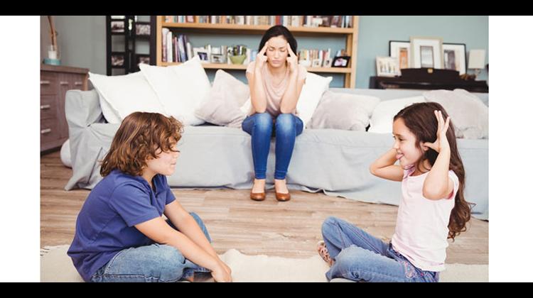 對自己好一點 才能做個好媽媽