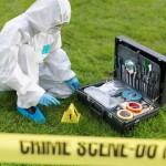 犯罪現場的血跡可以顯示受害者或嫌疑犯的年齡
