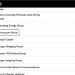 蘇寧易購蟬聯《財富》世界500強榜单 利潤增幅居中國公司第三
