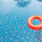 有泳圈並非一定安全 暑期戲水教孩子防溺10招