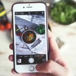 你能用餐時都不看手機嗎?