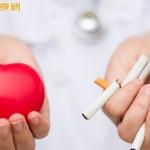 不可不知! 抽菸會造成心肌梗塞