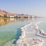 搶救死海!水位年年下降 科學家憂奇觀消失