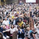 【CBMC福音餐會全台500人在台南】李德立李蒨蓉:在神愛裡,沒有一段破碎關係不能被修復