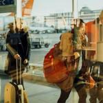 旅客福音,趁早與行李分離