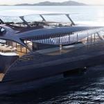 世界上第一艘無需加油的遠洋太陽能遊艇