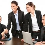 加利福尼亞州近100家大公司的董事會中沒有女性