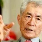 諾貝爾獎日本得主本庶佑的救世哲學
