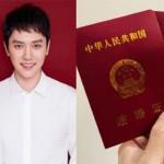 恭喜趙麗穎和馮紹峰「假戲真做」,微博喜訊放閃
