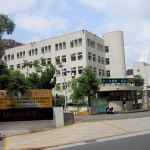 台灣教育史首例,不敵少子化,康寧大學申請改回「五專」