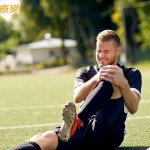 運動傷害 打類固醇治療就好嗎?