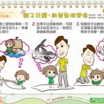 親子共讀,啟發無限想像|Baby's Talk 活動篇5