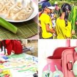 2018秋季免費親子活動,採筍小農夫、魚丸DIY、親子派對樂園,抽五星飯店住宿券