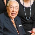 96歲榮鴻慶的養生祕方