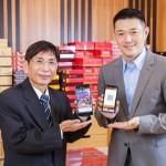 合作金庫銀行攜手Visa完成台灣第一筆共通QR Code掃碼支付交易
