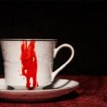 喝下自己的血,他們說是為了科學?