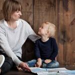 何時與如何跟孩子談錢