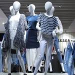 西方奢侈品正大量湧向中國