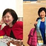 癌症化療失聲,經歷起死回生的大能《睡夢鄉》江惠蘭:有主在我船上不怕風浪