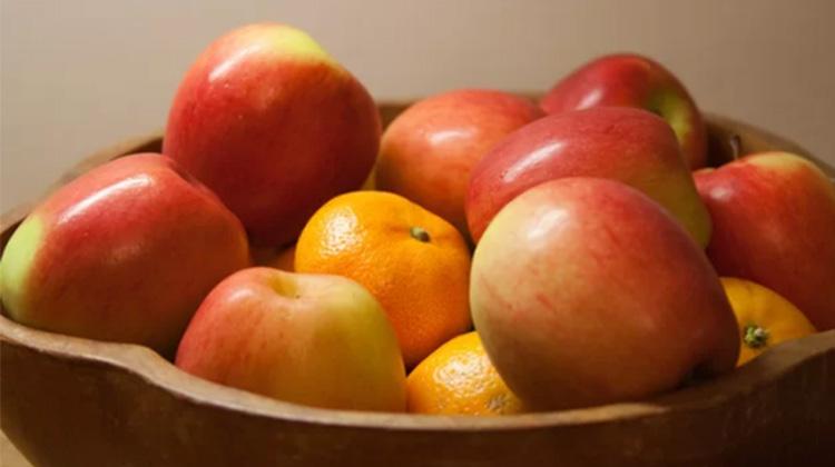 關於蘋果的那些事