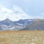 洛磯山國家公園Trail Ridge:全美最高的景觀道路