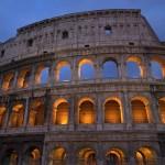 廢墟中的羅馬