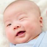 為什麼寶寶很少眨眼?