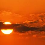 太陽旋轉嗎?