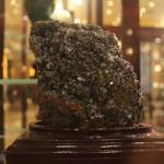 邂逅珍稀隕石