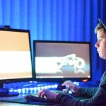 美國高中和大學鼓勵學生對電子競技保持熱情