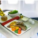 為何食物味道在飛機上嚐起來不一樣