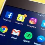 社交媒體Snap公司報告收入創紀錄,但增加新用戶面臨困難
